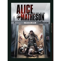 Alice Matheson: 05. Les obsessions de Sam Gibbs