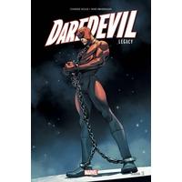 Daredevil: Legacy tome 02