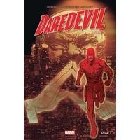 Daredevil: Legacy tome 01