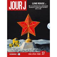 Jour J: 37. Lune rouge 1/3