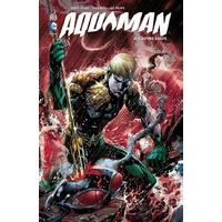Aquaman (DC Renaissance) : 2. L'Autre Ligue
