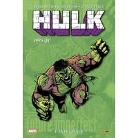 Hulk: l'intégrale - 1993 - tome 02