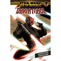Star Wars - Age of Republic: 01. Dark Maul