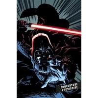 Star Wars: Je suis Dark Vador