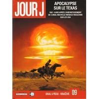 Jour J : 09. Apocalypse sur le Texas