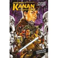 Star Wars: Kanan - le dernier padawan
