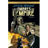 Star Wars: les ombres de l'empire - intégrale