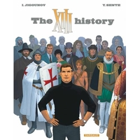 XIII : 25. The XIII history