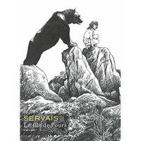 Le fils de l'ours: 01 (edition noir&blanc)