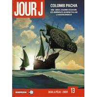 Jour J : 13. Colomb Pacha