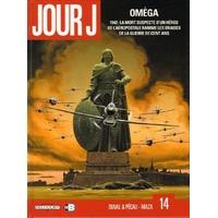 Jour J : 14. Oméga