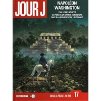 Jour J : 17. Napoléon Washington