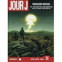 Jour J : 20. Dragon rouge