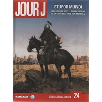 Jour J : 24. Stupor Mundi