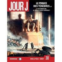 Jour J : 30. Le Prince des Ténèbres (2/3)