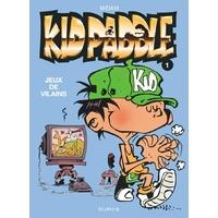 Kid Paddle : 1. Jeux de vilains