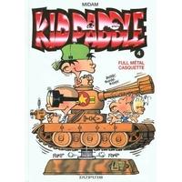 Kid Paddle : 4. Full métal casquette