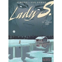 Lady S. : 03. 59° Latitude Nord