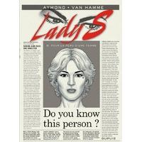 Lady S. : 09. Pour la peau d'une femme
