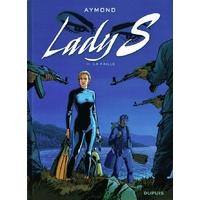 Lady S. : 11. La faille