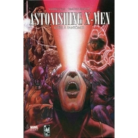 Astonishing X-Men (Marvel Dark) - Boîte à fantômes
