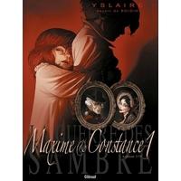 La guerre des Sambre (Maxime & Constance) : 1. Automne 1775 : La Fiancée de ses nuits