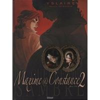 La guerre des Sambre (Maxime & Constance) : 2. Hiver 1781 : Le petit jour de la mariée