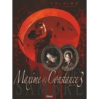 La guerre des Sambre (Maxime & Constance) : 3. Eté 1794 : Le regard de la veuve