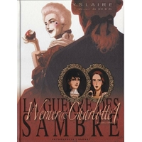 La guerre des Sambre (Werner & Charlotte) : 1. Automne 1768 : L'éternité de Saintange