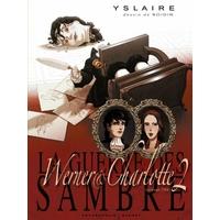 La guerre des Sambre (Werner & Charlotte) : 2. Automne 1768 : La messe rouge