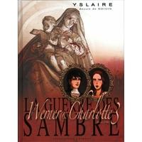 La guerre des Sambre (Werner & Charlotte) : 3. Hiver 1768 : Votre enfant, Comtesse...