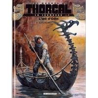 La jeunesse de Thorgal : 02. L??il d'Odin