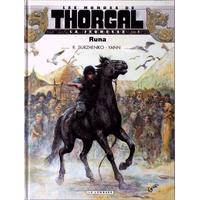 La jeunesse de Thorgal : 03. Runa
