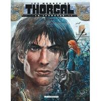 La jeunesse de Thorgal : 05. Slive