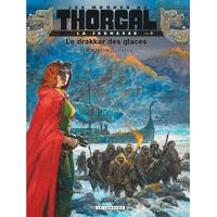 La jeunesse de Thorgal : 06. Le drakkar des glaces
