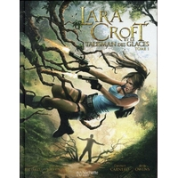 Lara Croft - Tomb Raider: 01. Le talisman des glaces
