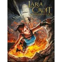 Lara Croft - Tomb Raider: 02. Le talisman des glaces (partie 2)