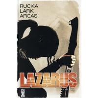 Lazarus : 2. Ascension