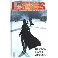 Lazarus : 3. Conclave