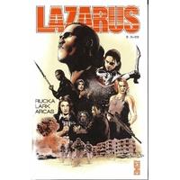 Lazarus : 6. X+66