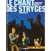 Le chant des Stryges : 03. Emprises