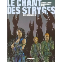 Le chant des Stryges : 06. Existences