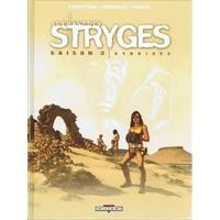Le chant des Stryges : 15. Hybrides