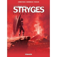 Le chant des Stryges : 18. Mythes
