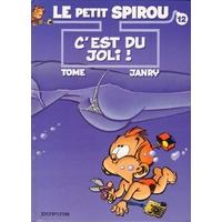Le Petit Spirou :  12. C'est du joli !