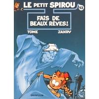 Le Petit Spirou :  13. Fais de beaux rêves !