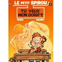 Le Petit Spirou : 2. Tu veux mon doigt ?