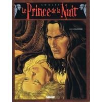Le prince de la Nuit : 01. Le chasseur