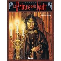 Le prince de la Nuit : 02. La lettre de l'inquisiteur