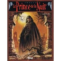 Le prince de la Nuit : 03. Pleine lune
